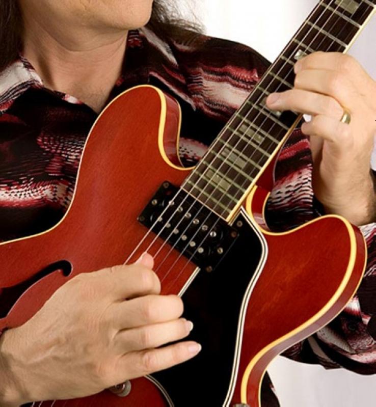 Aula de Guitarra Preços na Lauzane Paulista - Aula de Guitarra em Santana