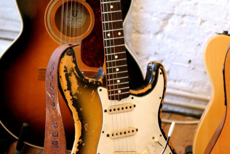 Aula de Guitarra Quanto Custa na Casa Verde - Aula de Guitarra em Santana