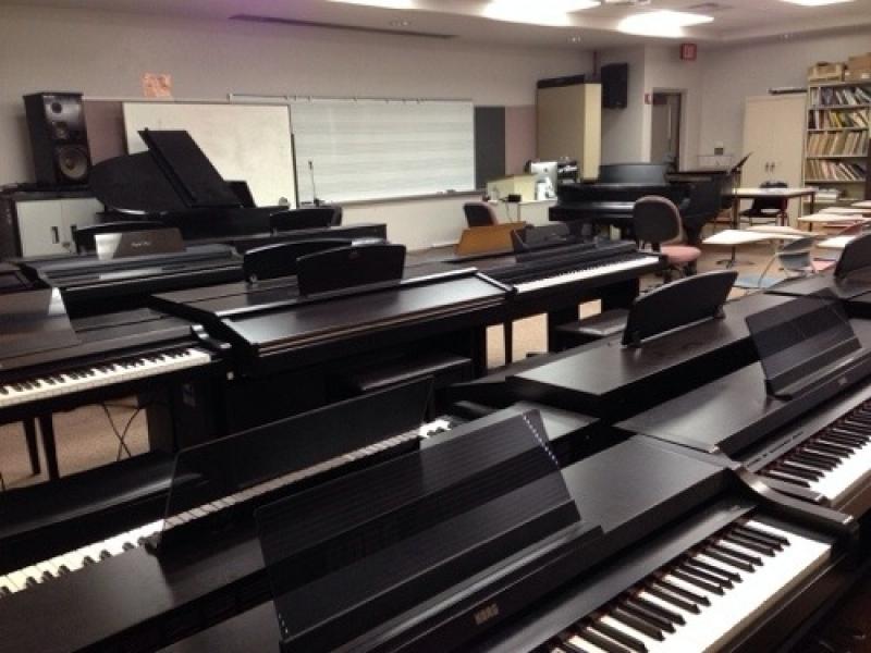 Aula de Piano Avançado Preço na Lauzane Paulista - Aula de Piano no Tucuruvi