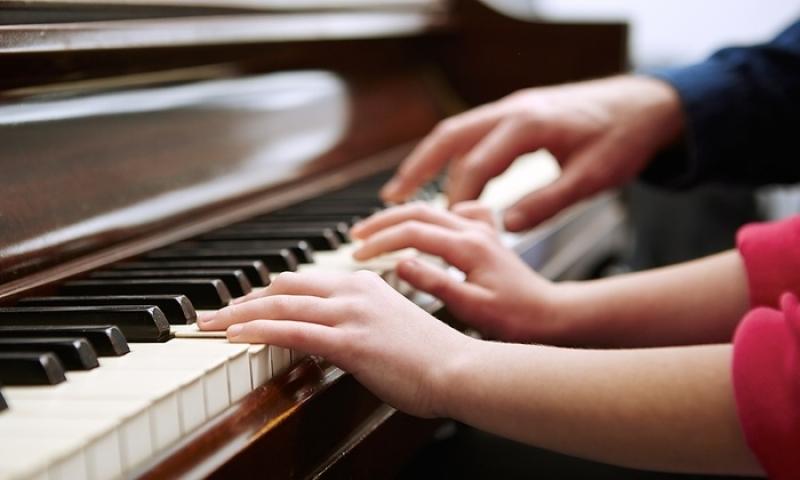 Aula de Piano Avançado Quais Os Valores em Santana - Aula de Piano