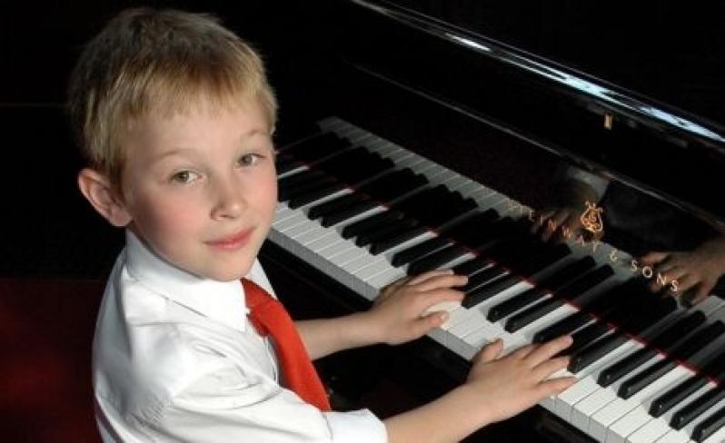 Aula de Piano Avançado Qual o Valor em Cachoeirinha - Aula de Piano