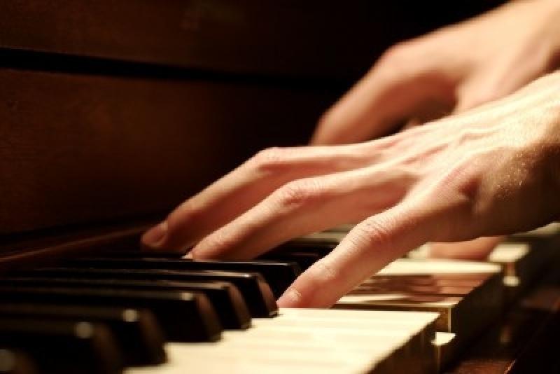Aula de Piano Preço na Casa Verde - Aula de Piano no Carandiru
