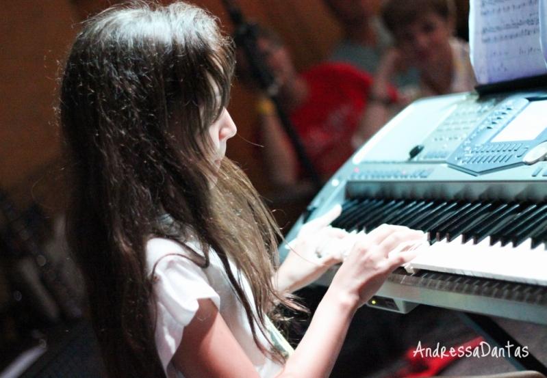 Aula de Piano Preços em Brasilândia - Aula de Piano Clássico