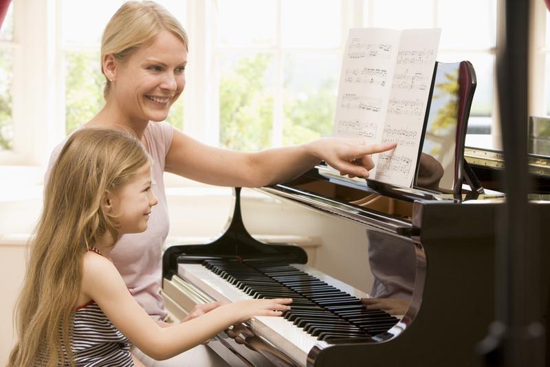 Aula de Piano Qual o Preço na Vila Maria - Aula de Piano no Carandiru