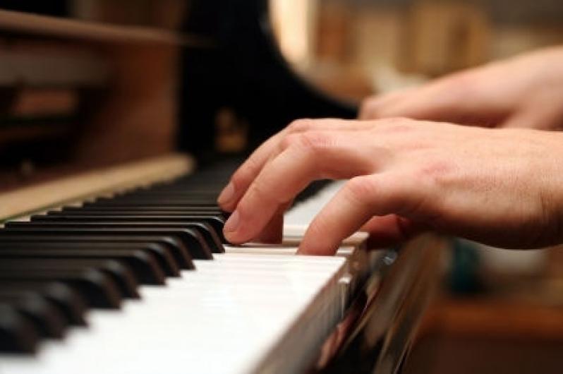 Aula de Piano Valores em Cachoeirinha - Aula de Piano em Santana