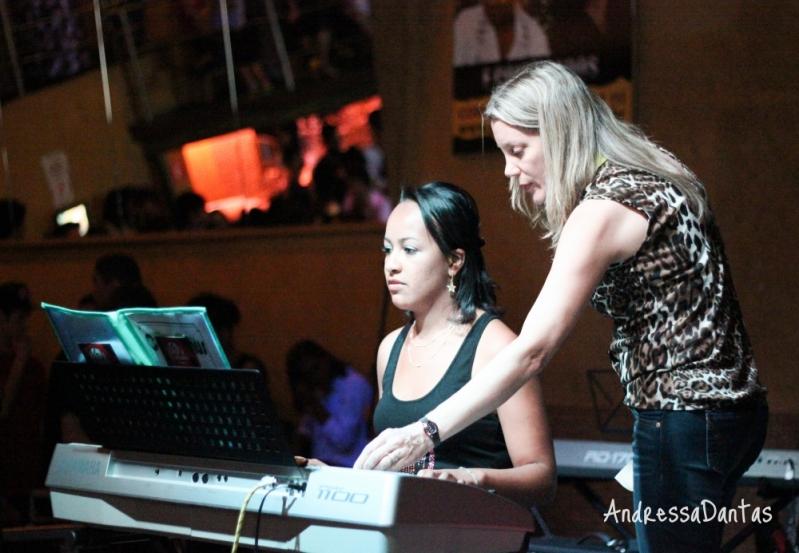 Aula de Piano Valores no Tremembé - Aula de Piano Clássico