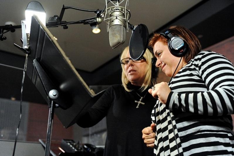 Aula Particular de Canto no Tremembé - Escola para Aula de Canto