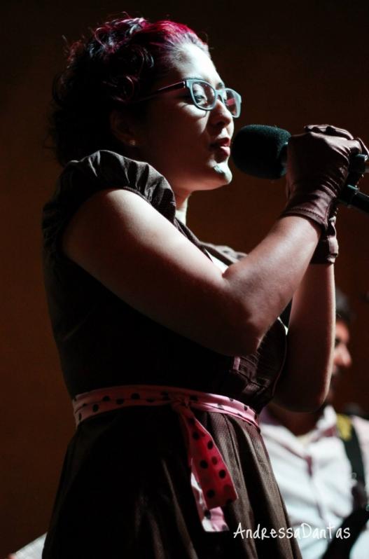 Aulas de Canto em Jaçanã - Aula Particular de Canto