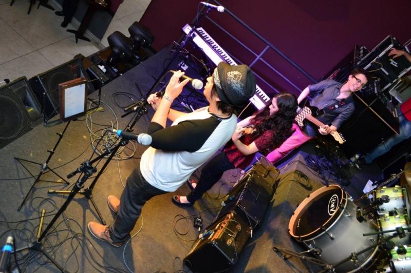 Aulas de Canto Particular em Cachoeirinha - Escola de Canto