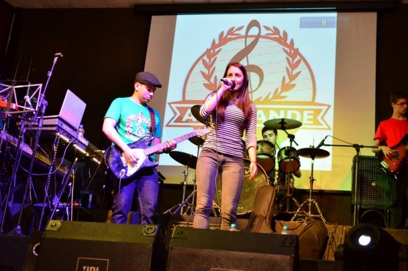 Aulas de Canto Particular Onde Tem em Jaçanã - Escola de Canto