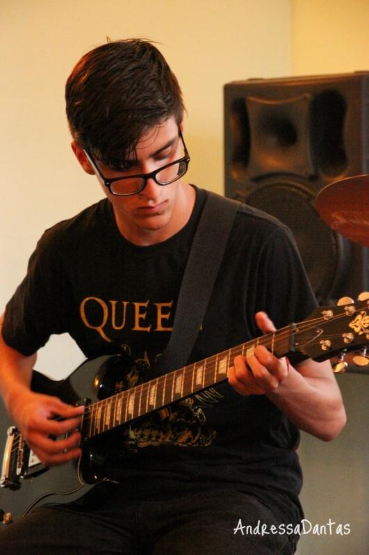 Aulas de Guitarra na Vila Guilherme - Escola de Guitarra