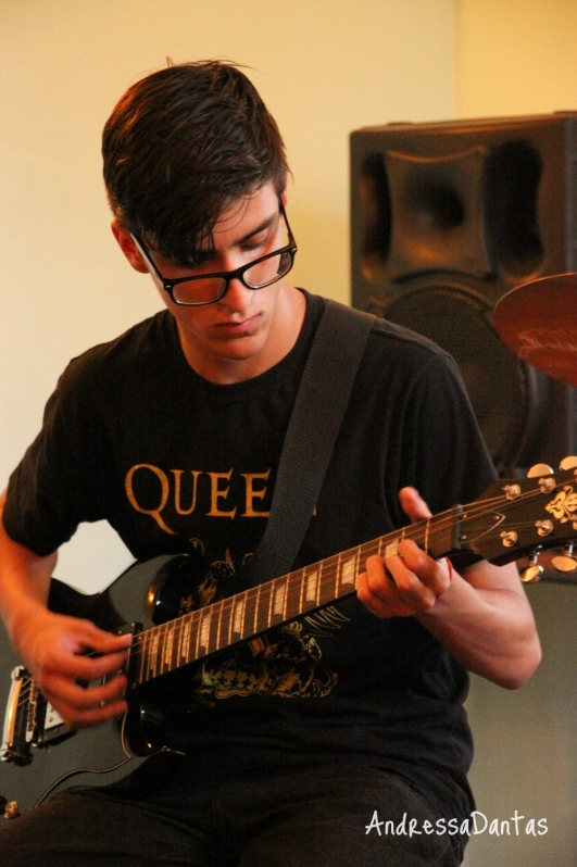 Aulas de Guitarra na Vila Gustavo - Aula de Guitarra na Zona Norte