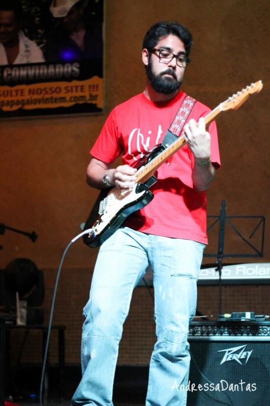 Aulas de Guitarra Preço no Mandaqui - Escola de Guitarra SP