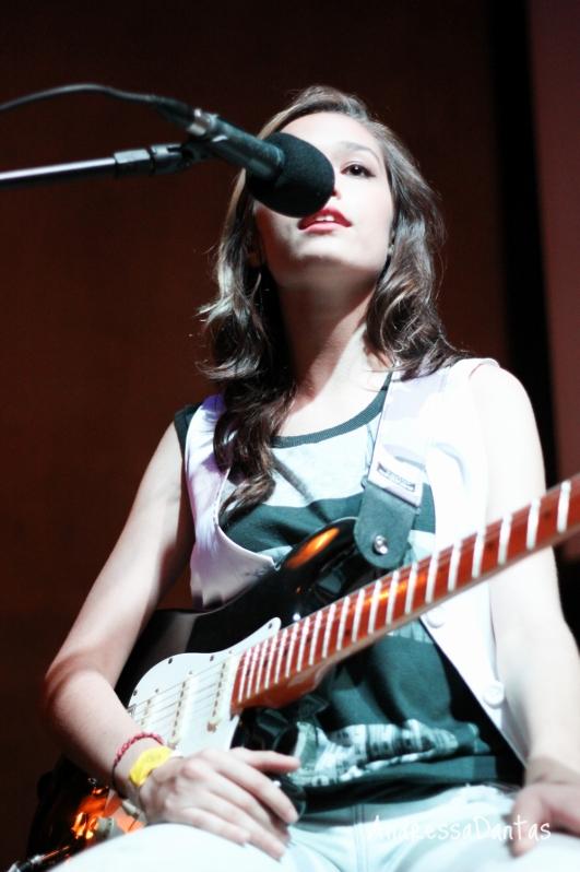 Aulas de Guitarra Valores em Brasilândia - Escola de Guitarra SP