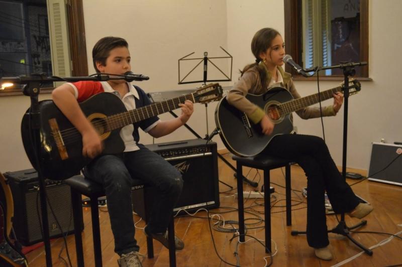 Aulas de Violão Preço em Santana - Aula de Violão