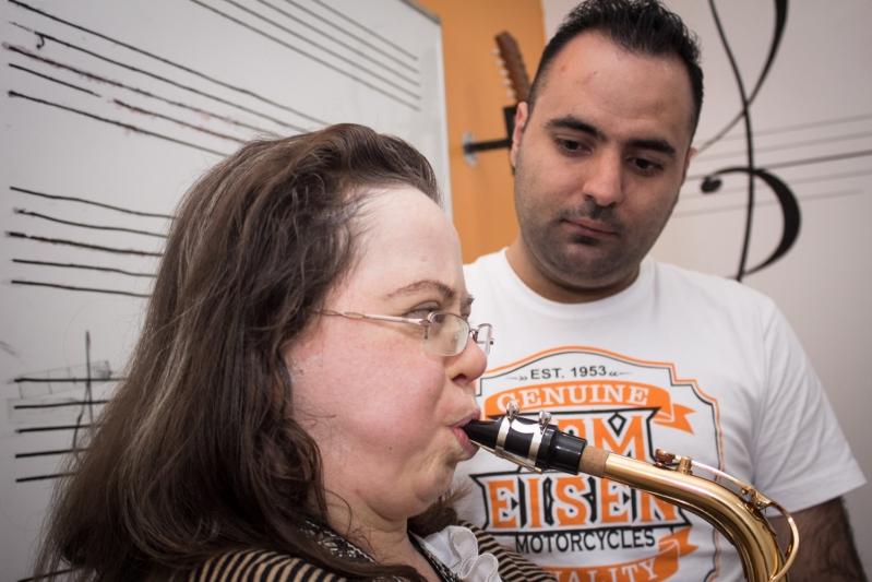 Escola de Musica Onde Encontrar em Santana - Escola de Musicas