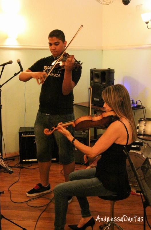 Escola de Musica Onde Tem em Santana - Escola de Música no Tucuruvi