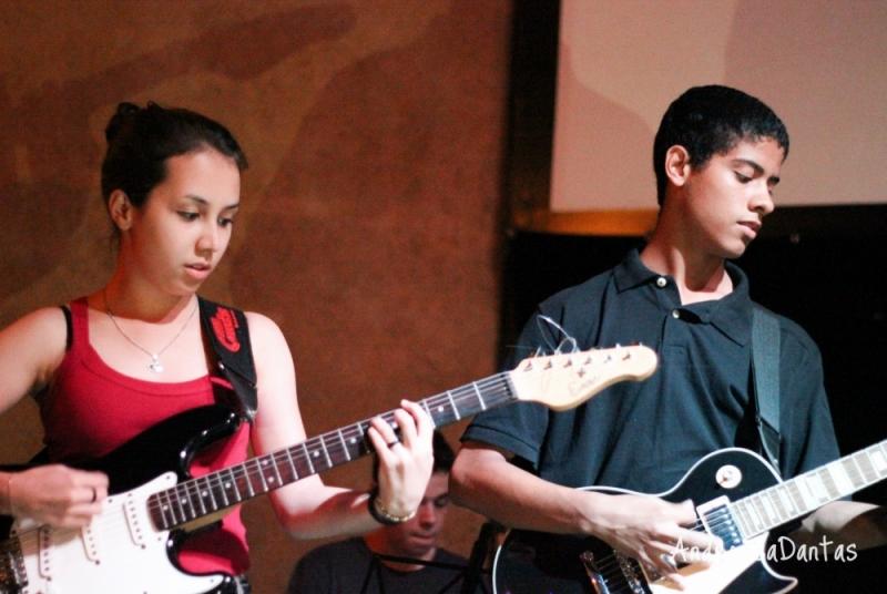 Escola de Musica para Aula Particular no Imirim - Escola de Música no Carandiru