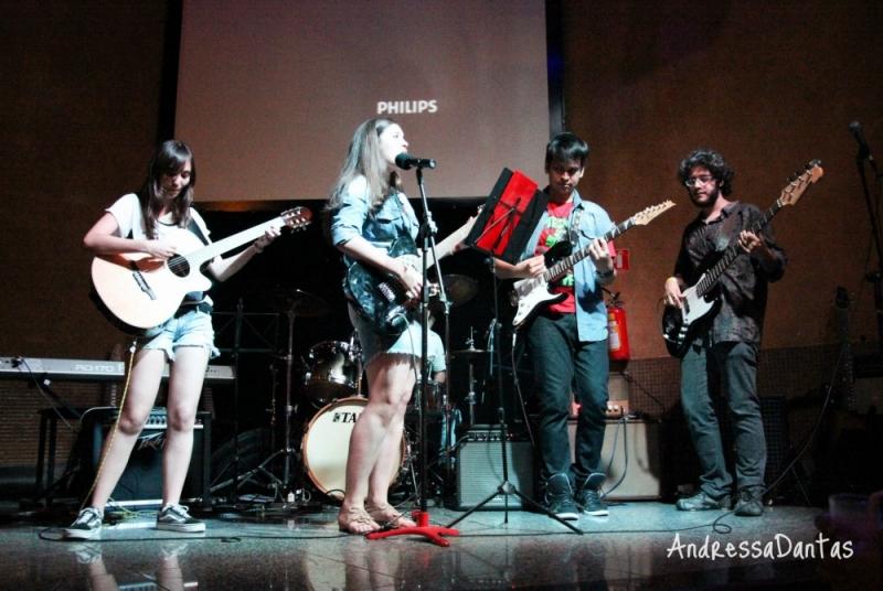 Escola de Musica para Aula Particular Onde Localizar no Mandaqui - Escola de Música no Carandiru