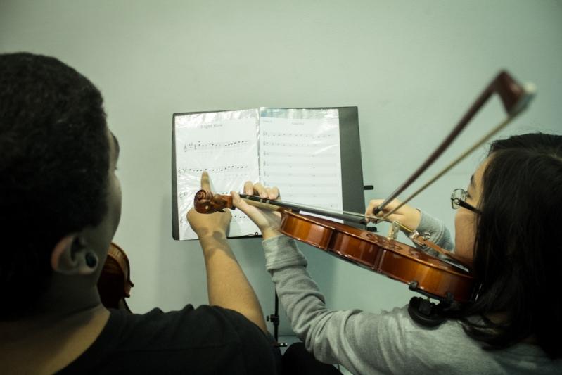Escola de Musica Quanto Custa no Tucuruvi - Escola de Musicas