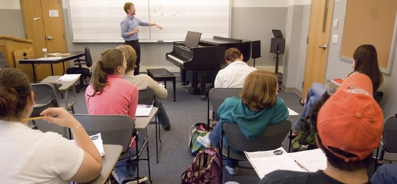 Escola de Musicas na Parada Inglesa - Escola Particular de Música