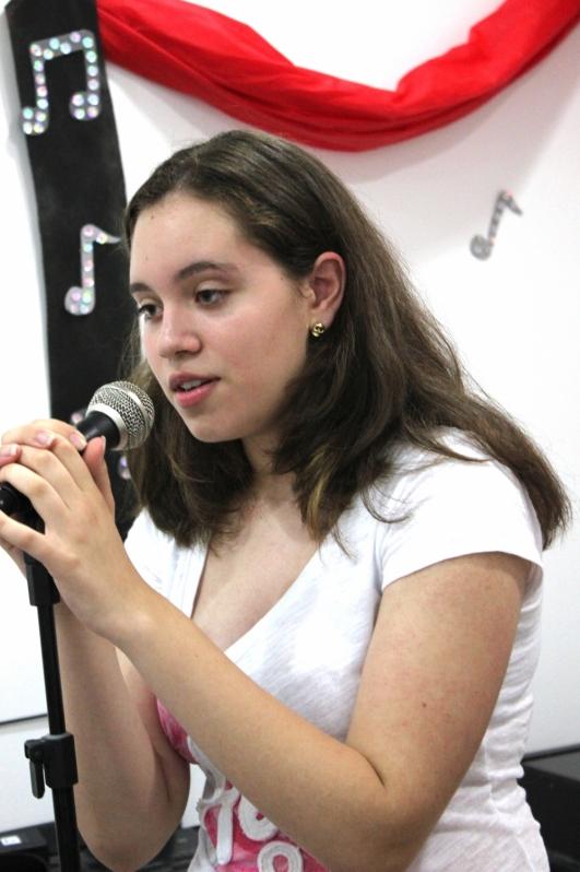 Escola para Aula de Canto Onde Encontrar no Jardim São Paulo - Aula de Canto Valor