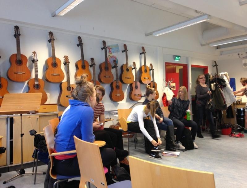 Escola Particular de Música Onde Localizar em Cachoeirinha - Escola de Música em SP