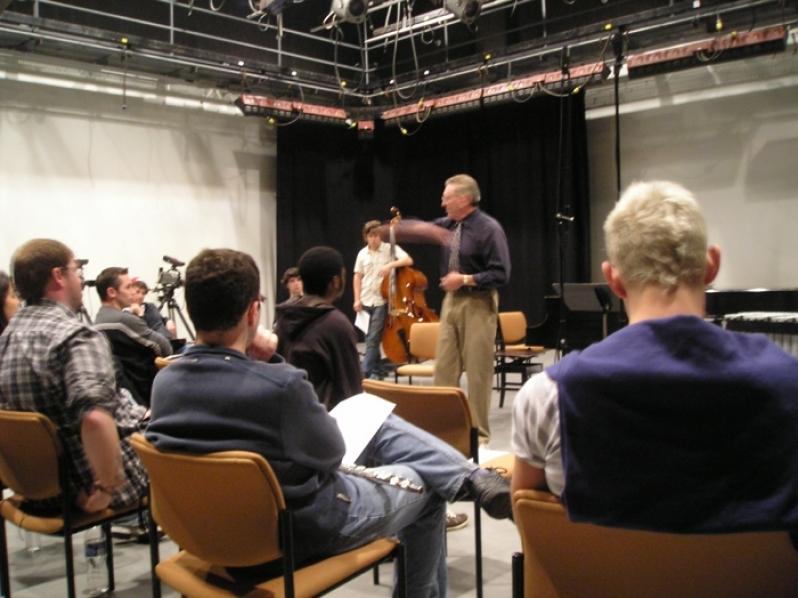 Escola Particular de Música Onde Tem na Vila Gustavo - Escola de Música em SP