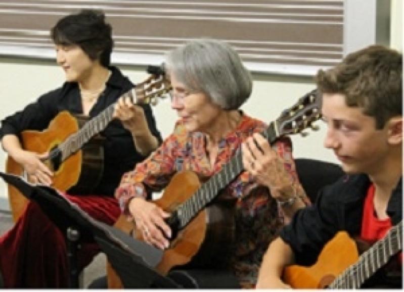 Escola Particular para Aula de Música Onde Localizar em Jaçanã - Escola de Musica