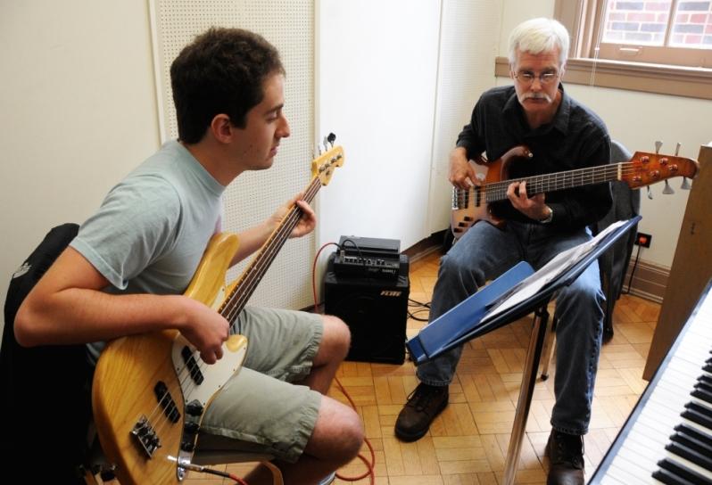 Escola Particular para Aula de Música Onde Tem na Vila Gustavo - Escola de Musica
