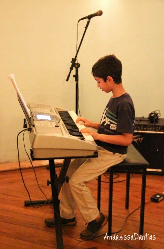 Escolas de Musica no Tremembé - Escola de Música no Tucuruvi