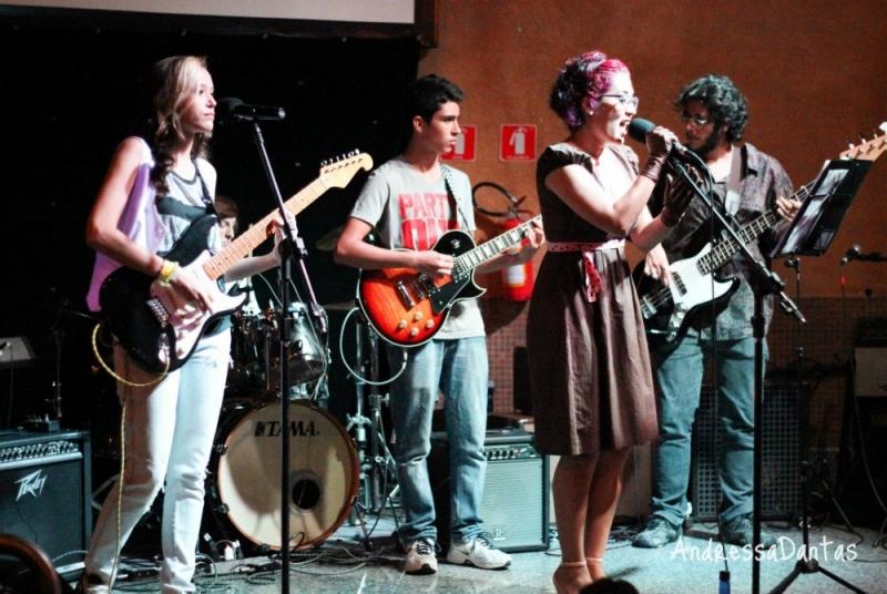 Escolas para Aulas de Música Onde Tem no Tremembé - Escola de Música no Carandiru