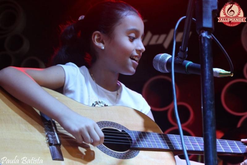 Onde Achar Aula de Canto Particular na Casa Verde - Escola de Canto