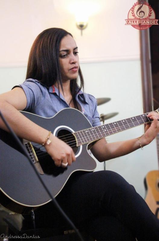 Onde Achar Escola de Aulas de Violão em Jaçanã - Aula de Violão Preço