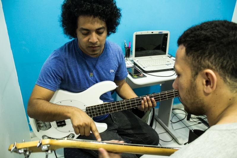 Onde Achar Escola de Musica no Imirim - Escola de Música SP