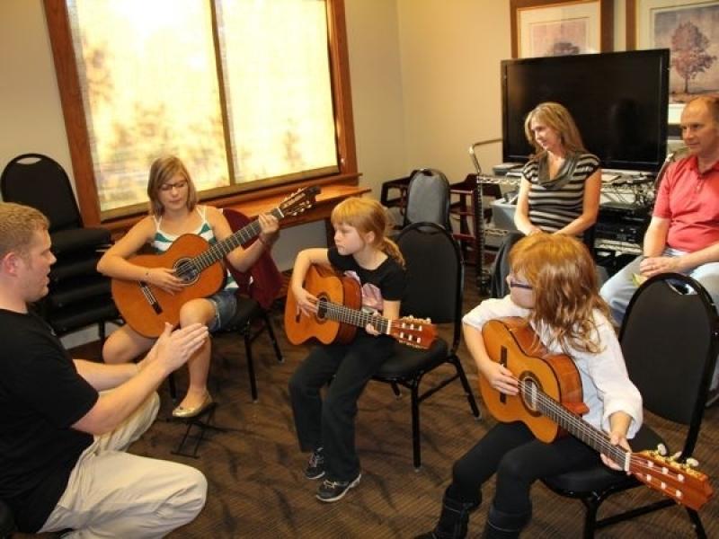 Onde Achar Escola para Aula de Música em Brasilândia - Escola de Musica