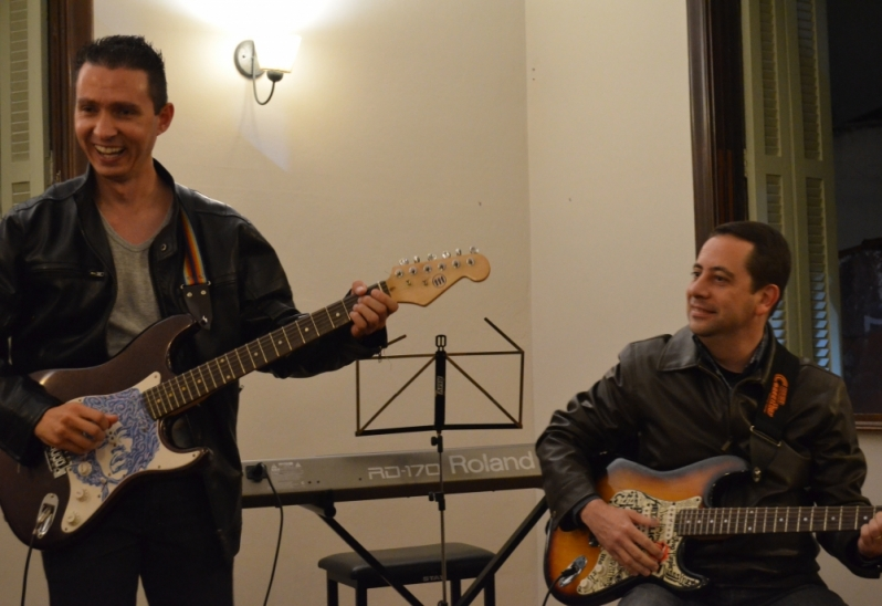 Onde Achar Escola para Aula Guitarra no Jardim São Paulo - Aula Guitarra