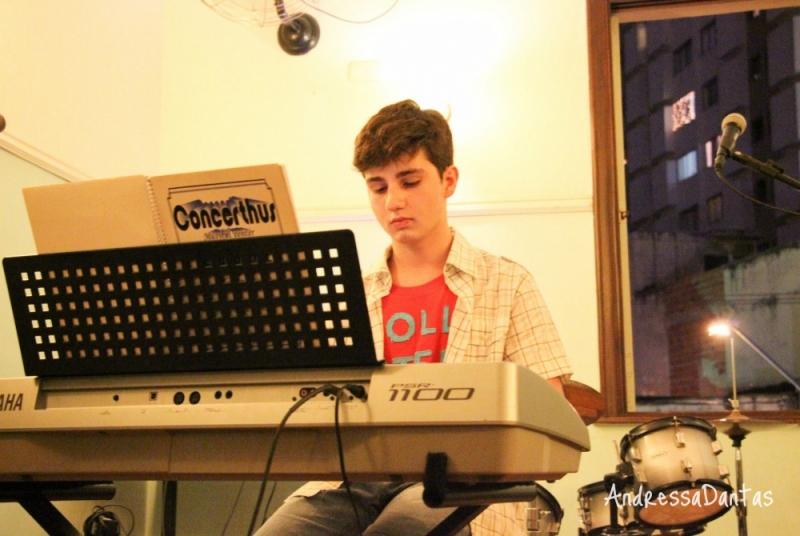 Onde Achar Escolas de Musica na Vila Guilherme - Escola de Música no Tucuruvi