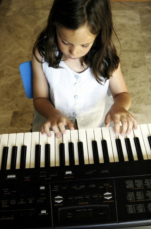 Onde Achar uma Aula de Piano Clássico em Cachoeirinha - Aula de Piano Iniciante
