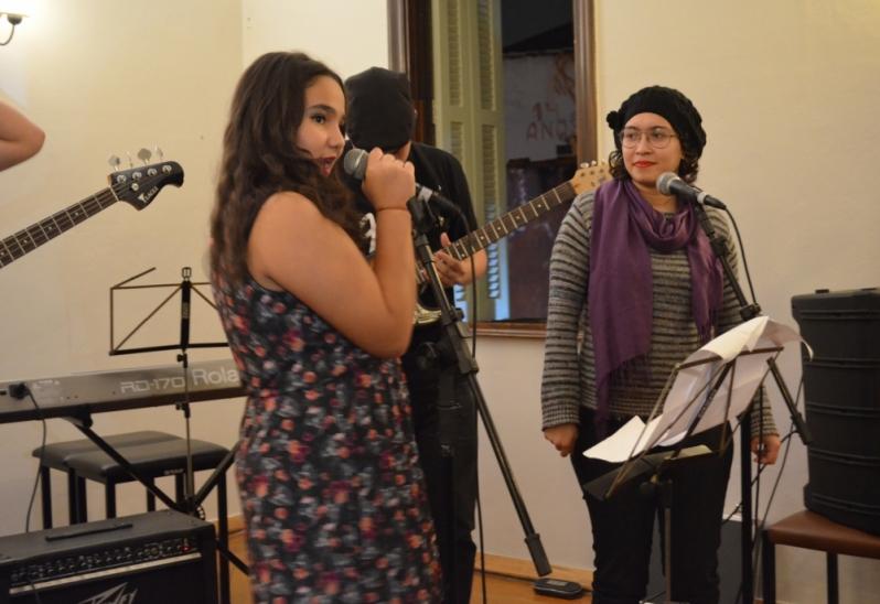 Onde Achar uma Escola para Aula de Canto na Vila Maria - Aula de Canto em Santana