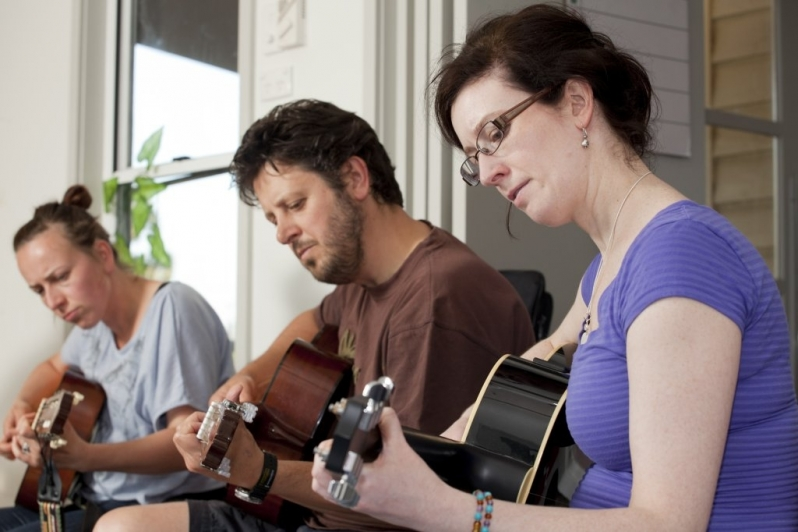 Onde Achar uma Escola Particular para Aula de Música no Tucuruvi - Escola de Musica
