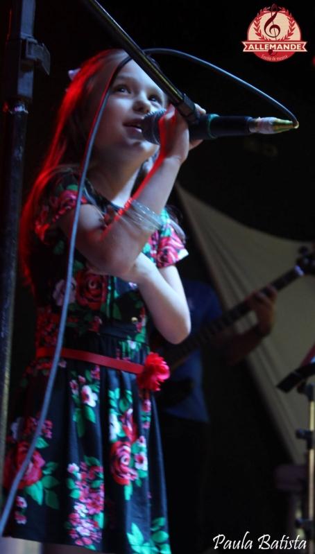 Onde Encontrar Aula de Canto Particular na Vila Guilherme - Escola de Canto