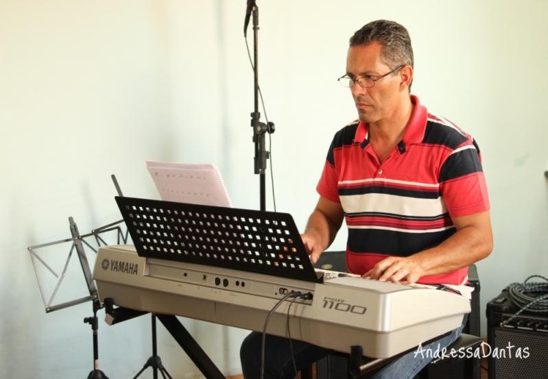Onde Encontrar Aula de Piano em Cachoeirinha - Aula de Piano Avançado
