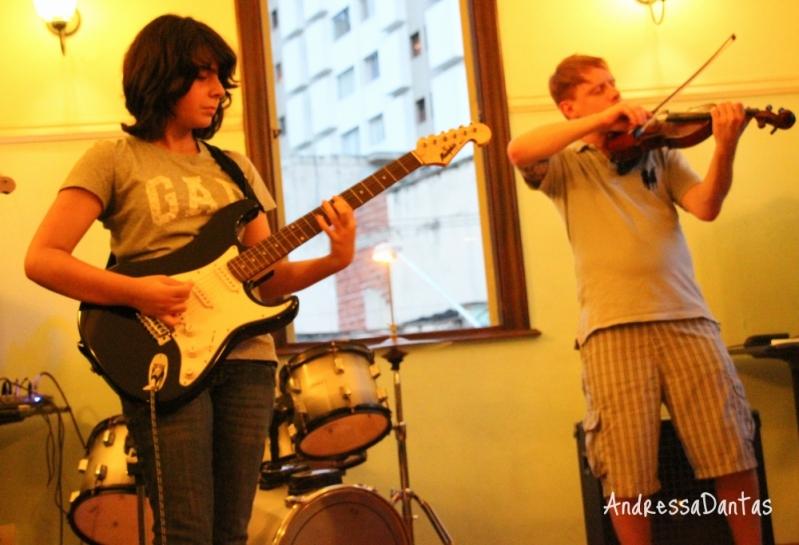 Onde Encontrar Aulas de Guitarra na Casa Verde - Aula de Guitarra na Zona Norte
