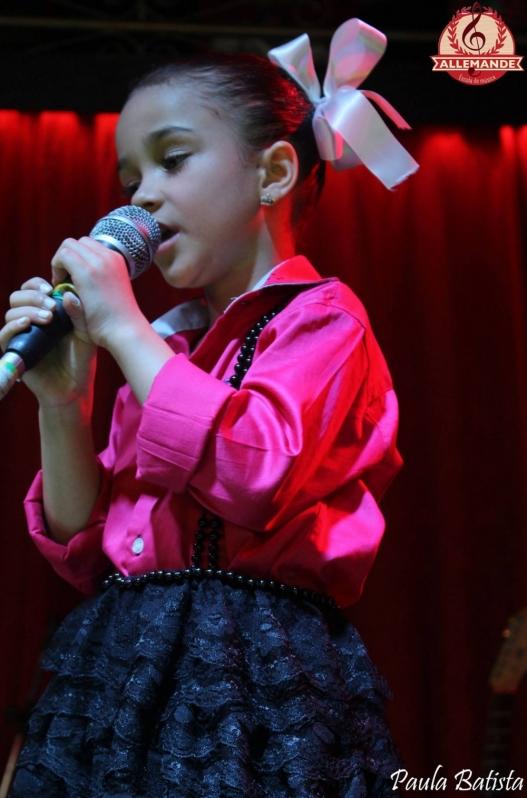 Onde Encontrar Escola de Aula de Canto Particular no Imirim - Aula de Canto na Zona Norte