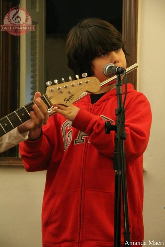 Onde Encontrar Escola de Canto em Cachoeirinha - Aula de Canto Preço