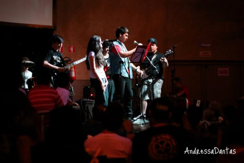 Onde Encontrar Escola de Musica para Aula Particular em Jaçanã - Escola de Música no Carandiru