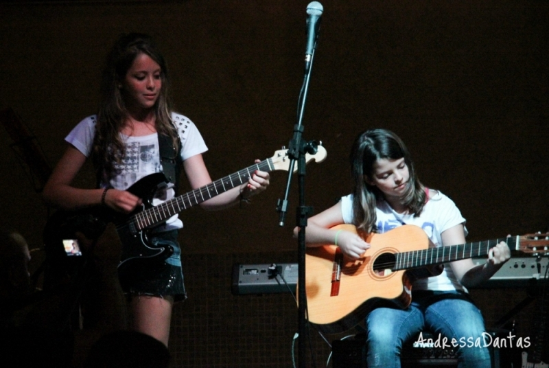Onde Encontrar Escola de Violão para Crianças Lauzane Paulista - Escola de Violão com Coral Infantil