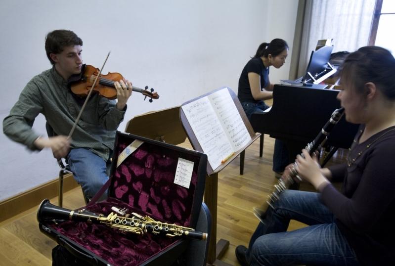 Onde Encontrar Escola para Aula de Música na Vila Gustavo - Escola de Musica
