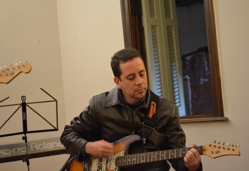 Onde Encontrar Escola para Aula Guitarra no Mandaqui - Aula Guitarra